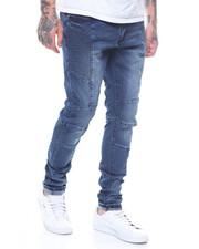 Jordan Craig - SEAN SKINNY FIT STRETCH MOTO JEAN-2237260