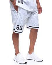 Shorts - Palm Short (B&T)-2237539