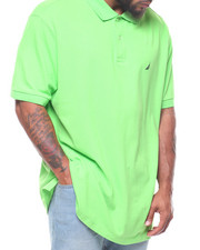 Polos - Solid Deck Polo (B&T)-2237649