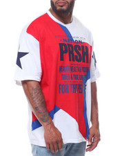 Parish - S/S Parish Tee (B&T)-2237618