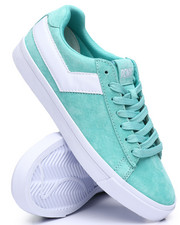 PONY - Top Star Lo Core Suede Sneakers-2157738