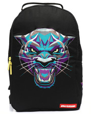 Accessories - Jungle Panther Backpack (Unisex)-2237597