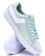 Women - Top Star Lo Core Suede Sneakers-2237509