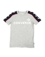 Converse - Track Tee (8-20)-2237462