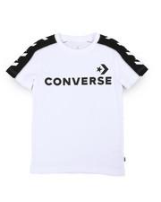 Converse - Track Tee (8-20)-2237467