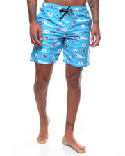 "Spring-Summer-M - Polar Bear 8"" Swim Trunk-2238008"