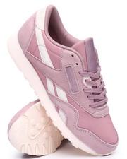 Reebok - Classic Nylon Sneakers-2238121
