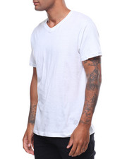 Akademiks - 3 Pack V-Neck Shirts-2237621