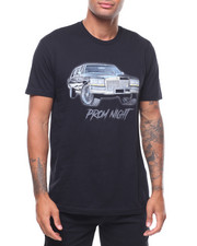 WE REP CULTURE - LIMO PROMNIGHT TEE-2237838