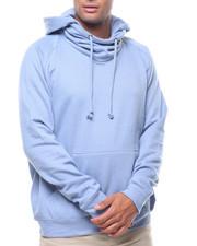 Mens-Fall - Ninja Hoody- Single Dyed-2237986