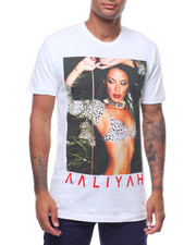 WE REP CULTURE - AALIYAH TOUR TEE-2237850