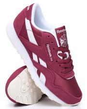 Footwear - Classic Nylon Sneakers-2238035