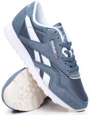 Footwear - Classic Nylon Sneakers-2238112