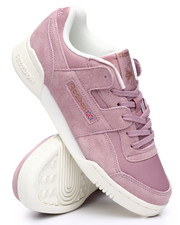 Reebok - Workout Lo Plus Sneakers-2238130