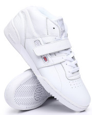 Spring-Summer-M - Workout Clean Mid Strap MU Sneakers-2238197