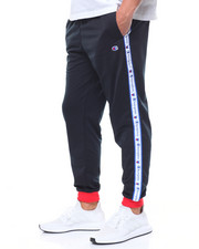 Champion - SIDE TAPE TRACK PANT-2238363