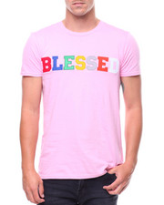 Buyers Picks - S/S Blessed T-Shirt-2238390