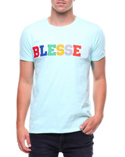Buyers Picks - S/S Blessed T-Shirt-2238369