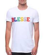 Buyers Picks - S/S Blessed T-Shirt-2238336