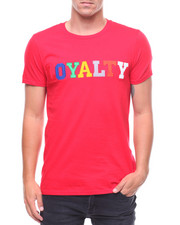 Buyers Picks - S/S Embroidered Loyalty T-Shirt-2238289