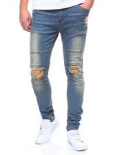 Stylist Picks - Articulated Knee Jean-2238013