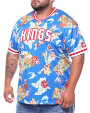 AKOO - S/S Kings Knit Tee (B&T)-2237590