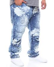 Jeans - Cut Knee Jeans (B&T)-2238068