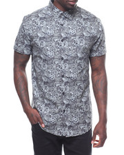 Buyers Picks - Gears and Wheels  SS Buttondown-2238621
