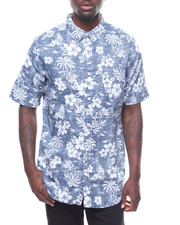 Spring-Summer-M - Aloha SS Buttondown-2238255
