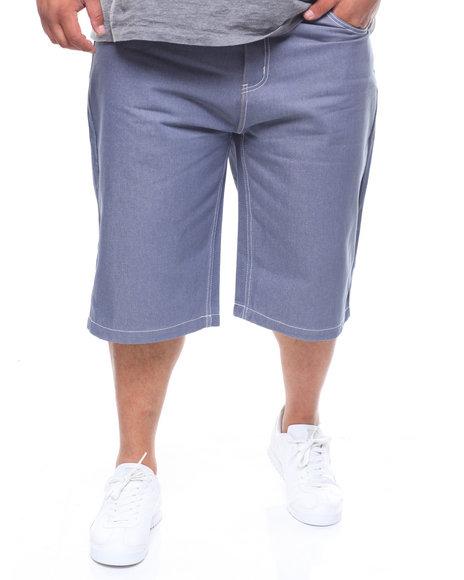 Buyers Picks - 5 Pocket Raw Denim Short (B&T)