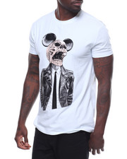 Buyers Picks - Mad Mouse Skeleton tee-2238296