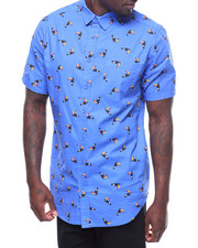 Buyers Picks - Toucan SS Buttondown-2238596