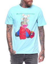 Shirts - Manga Lady Tee-2238864