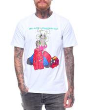 Shirts - Manga Lady Tee-2238850