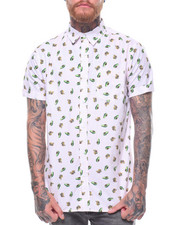 Spring-Summer-M - Guac and Chip SS Buttondown-2238905