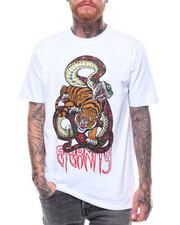 Eternity BC / AD - Tiger Snake SS Shirt-2238817