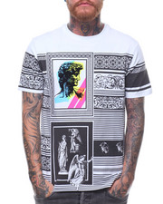 Eternity BC / AD - David The Great SS Shirt-2238823