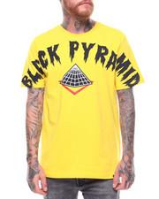 Black Pyramid - Black Pyramid Tee-2238871