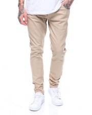 Spring-Summer-M - Overdyed Stretch Twill Pant-2238994