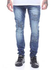 Slim - Rip and Repair Jean-2238537