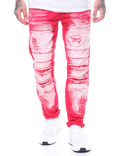 Jeans & Pants - OVERDYED BULL JEAN-2238955