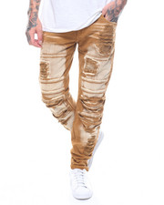 Jeans & Pants - OVERDYED BULL JEAN-2238962