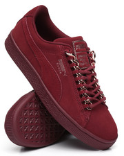 Sneakers - Suede Classic X Chain Sneakers-2239202