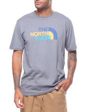 Spring-Summer-M - S/S CLIMB ON HALF DOME TEE-2239478