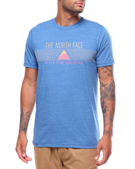 The North Face - S/S Ademala Tri-Blend Tee