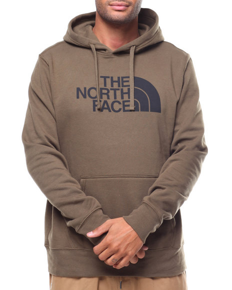 The North Face - Half Dome Pullover Hoody