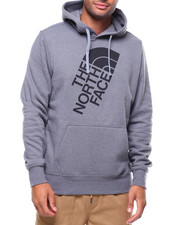 The North Face - JUMBO HALF DOME HOODIE-2239496
