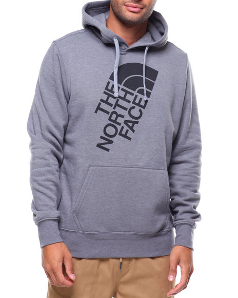 The North Face - JUMBO HALF DOME HOODIE