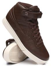 Footwear - Vulc 13 Mid Plus Distress Sneakers-2238714