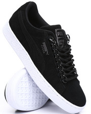 Sneakers - Suede Classic X Chain Sneakers-2239192